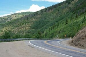 Battle Mountain and Tenesse Pass Towing