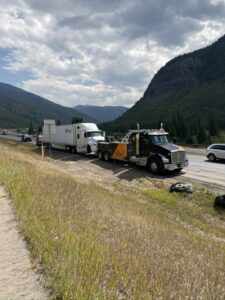 Towing and mobile Mechanic services Eagle County