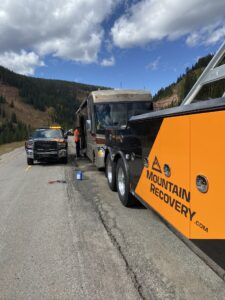 Towing services Avon CO