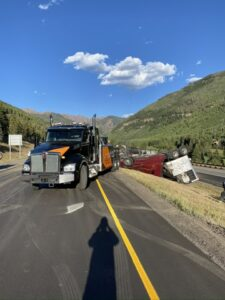 Towing Services in Clear Creek County