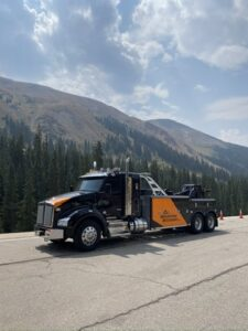 Towing Service Garfield County